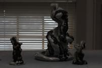 Forms, ceramic