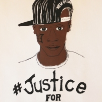 Justice for Eric Harris